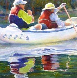 JULIE boats